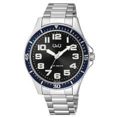 Q&Q Analogové hodinky QB64J235