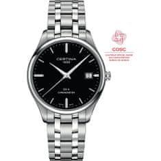Certina DS-8 GENT Chronometer C033.451.11.051.00