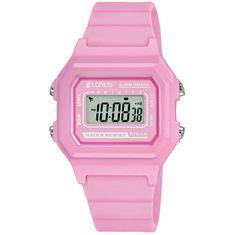 Lorus Digitální hodinky R2323NX9