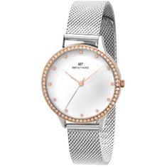 Bentime Dámské analogové hodinky 007-9MB-PT710160B
