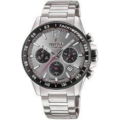 Festina Titanium Sport Chronograph 20520/3