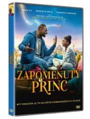Zapomenutý princ - DVD