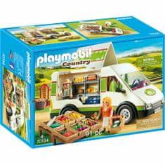 Playmobil prijenosno poljoprivredno tržište (70134)