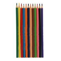 Maped Ołówki 12tsv wytrzymałe w color'peps twardego