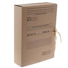 Kris 2 ks, archivační krabička b4 s vázankami 80 mm