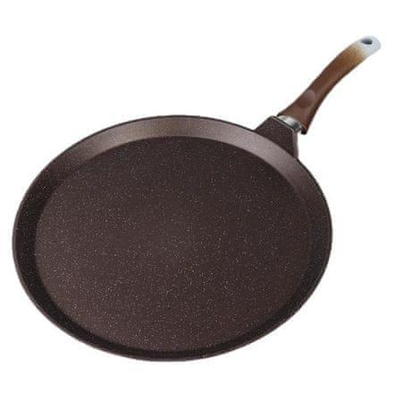 Kraftika Fűrésztelep pan d = 35 cm, anti-stick bevonat