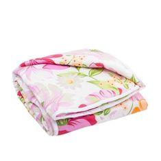 Kraftika Könnyű szintetikus takaró, méret 110x140 cm