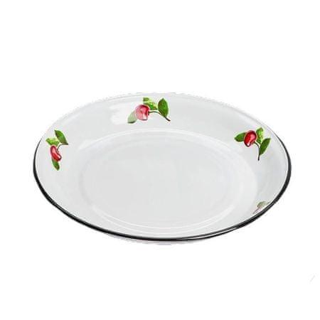 """Kraftika Dish """"cherry orchard,"""" 4,5 l"""