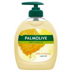 Palmolive Naturals Milk&Honey tekući sapun, 300 ml