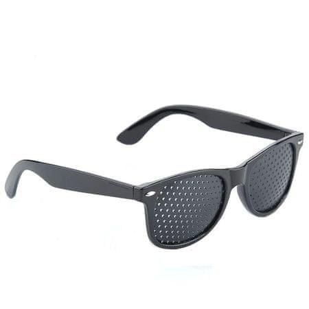 sötét szemüveg a látáshoz