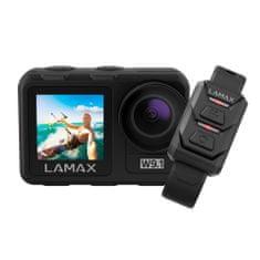 LAMAX W9.1 sportska kamera, crna