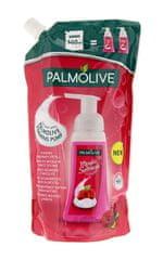 Palmolive Pjenušavi sapun Magic Softness, malina, punilo, 500 ml