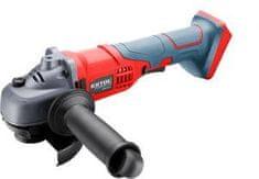 Extol Premium Brúska uhlová akumulátorová Share 20V, 115mm, bez aku a nabíjačky, M14