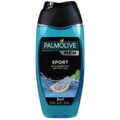 Palmolive Men Sport Revitalizing gel za tuširanje, 3u1, 250 ml
