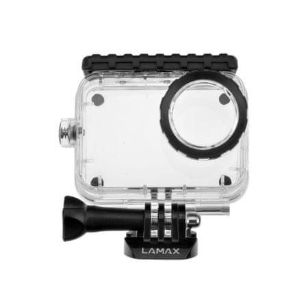 LAMAX vodoodporna torbica za kamere LAMAX W, črna