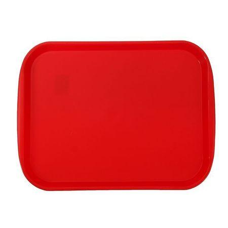 """Kraftika Taca """"titan"""", kolor czerwony"""
