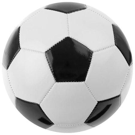 Kraftika Foci labda, gépi varrás, pvc, méret 4, 290 g