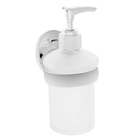 Kraftika Folyékony szappan adagoló a11013, 200 ml, üveg