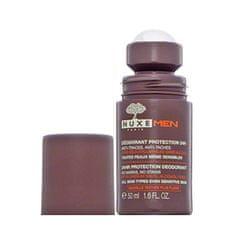 Nuxe dezodoranty kulkowe Koszule męskie (Ochrona 24HR Dezodorant roll-on 50 ml)