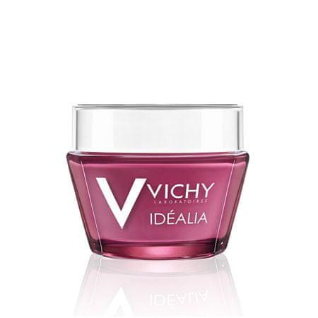 Vichy Bőrsimító és bőrvilágosító krém normál és kombinált bőrre (Smoothness & Glow Energizing Cream)