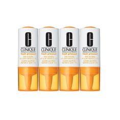 Clinique Rozjasňující sérum s vitaminem C proti stárnutí pleti Fresh Pressed (Daily Booster With Pure Vitamin