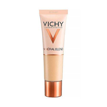 Vichy Természetes hidratáló alapozó(Minéral Blend) 30 ml (árnyalat 06 Ocher)