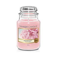 Yankee Candle Aromatická svíčka Candle Classic velký Blush Bouquet 623 g
