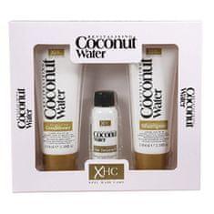 Xpel Coconut Water hajápoló készlet