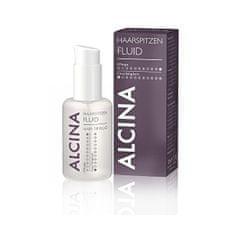 Alcina Hajvégápoló fluid (Hair Tip Fluid) 30 ml