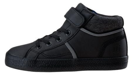 Bejo fiú boka sportcipő MANOLO JR, 29, fekete