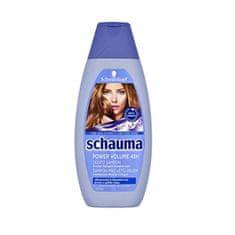 Schauma Šampón pre väčší objem Power Volume 48H (Shampoo) 400 ml