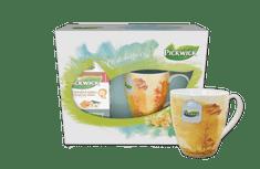 Pickwick Dárkové balení funkčních čajů s hrnečkem PODZIM