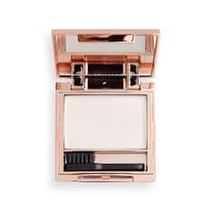 Makeup Revolution Mýdlo na obočí (Soap Brow) 5 g