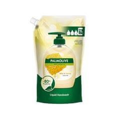 Palmolive Folyékony szappan Milk & Honey(Liquid Handwash) - utántöltő 1000 ml