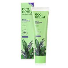 Ecodenta Többfunkciós fogkrém 7-féle gyógynövény kivonattal, kalident kalciummal(Multifunctional Toothpaste)