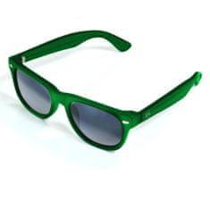 Visiomed France Miami Beach, napszemüveg, polarizált, zöld / szürke