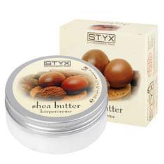 Styx Naturcosmetic Shea Butter telový krém s bambuckým maslom