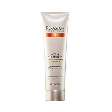 Kérastase Nutritive tápláló és kisimító hővédő hajpakolás(Nectar Thermique Polishing Nourishing Milk) 150 ml