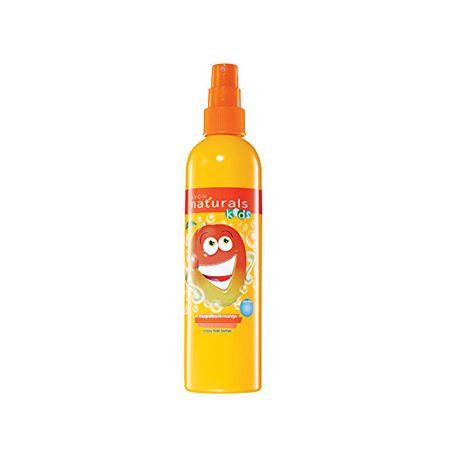 Avon Spray, hogy megkönnyítse hullámzást, mangó Naturals Kids (Mango őrült haj Tamer) 200 ml