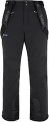 Kilpi Pánske nohavice Kilpi TEAM PANTS-M (ZIMA)