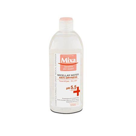 Mixa Micelarny wody na wysychanie skóry 400 ml