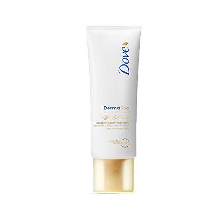Dove Derma Spa Goodness³ kézkrém(Indulgent Hand Treatment) 75 ml