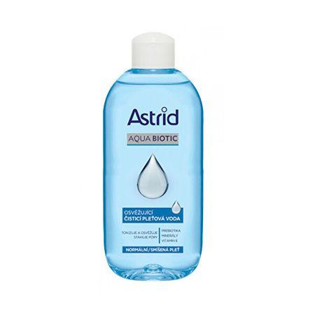 Astrid Frissítő arctisztító krém normál és kombinált bőrre Fresh Skin 200 ml