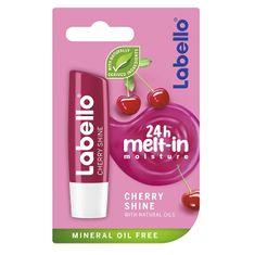 Labello Češnjev sijaj ( Caring Lip Balm) 4,8 g