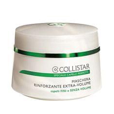 Collistar Objemová maska pre jemné vlasy (Reinforcing Extra Volume Mask) 200 ml