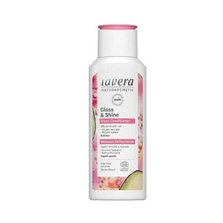 Lavera Odżywka do włosów matowa bez połysku (Gloss & Shine) 200 ml