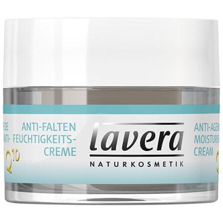 Lavera Krem nawilżający Q10 Podstawa Sensitiv (krem) 50 ml