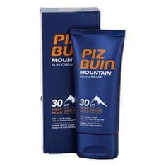 PizBuin (Mountain Sun Cream SPF 30) 50 ml
