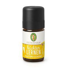 Primavera Mešanica eteričnih olj za lažje učenje 5 ml