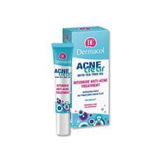 Dermacol Intenzivní sérum na problematickou pleť Acneclear 15 ml